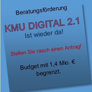 KMUDigital 2.1