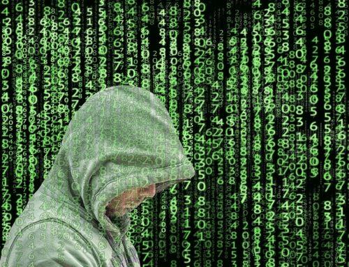 Cybergefechte im Netz des Außenministeriums